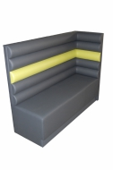Bolster Booth Seating 15FL