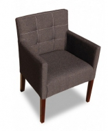 Armchair Standard SA-84 ST |84cm| Quilted Squares