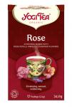 Yogi Tea Różana ROSE