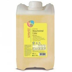 Sonett Płyn do prania KOLOR 10 litrów