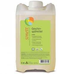 Sonett Płyn do mycia naczyń CYTRYNOWY 5 litrów