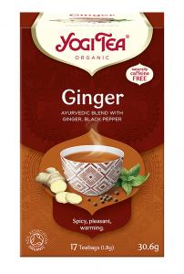 Yogi Tea Imbirowa GINGER