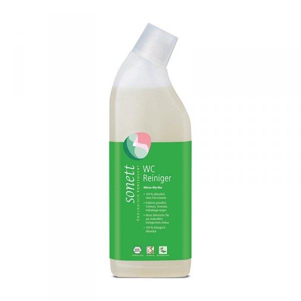 Sonett Płyn do WC Mięta - Mirt 750 ml