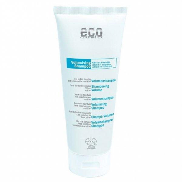 Eco Cosmetics Szampon zwiększający objętość 200 ml