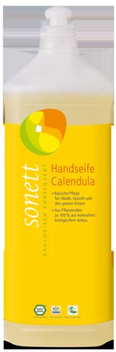 Sonett Mydło w płynie NAGIETEK - opakowanie uzupełniające 1 litr