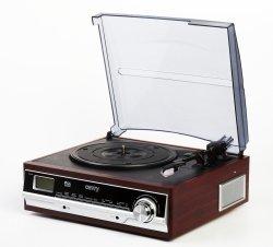 Gramofon z radiem Camry CR 1113***NISKI KOSZT DOSTAWY*** BEZPŁATNY ODBIÓR OSOBISTY!!!