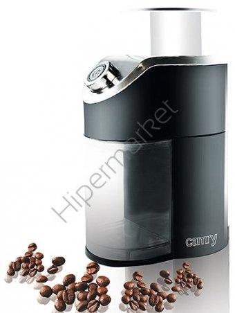 Młynek żarnowy do kawy Camry CR 4439 ***NISKI KOSZT DOSTAWY*** BEZPŁATNY ODBIÓR OSOBISTY!!! - OD RĘKI
