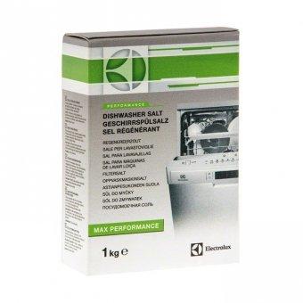 Sól do zmywarek Electrolux E6DMU101  1kg od ręki