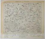 M35. Parczew - mapa 1:100 000 [Karte des westlichen Russlands]