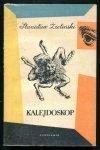 Zieliński Stanisław - Kalejdoskop. Okładka i rysunki Jerzego Jaworowskiego.