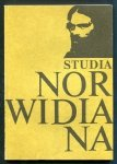 Studia Norwidiana 2