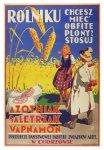 Żmuda Alfred - ROLNIKU, chcesz mieć obfite plony? Stosuj azotniak, saletrzak, wapnamon produkcji Państwowej Farbryki Związków Azot. w Chorzowie. [193-].