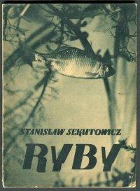 Sekutowicz Stanisław - Ryby