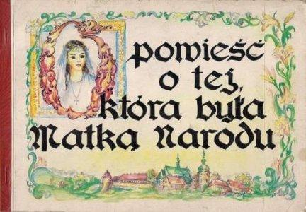 Kamińska Józefa - Powieść o tej, która była Matką Narodu. (bł Kinga).