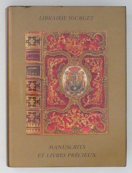 SOURGET. Librairie Patrick et Elisabeth Sourget. Nr 19