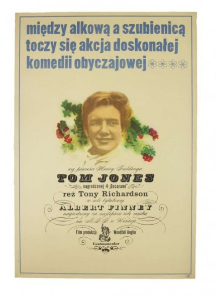 Zelek Bronisław - Tom Jones.