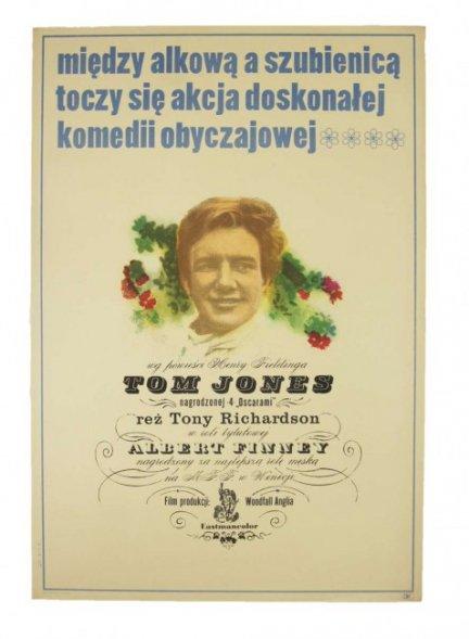 Zelek Bronisław - Tom Jones.