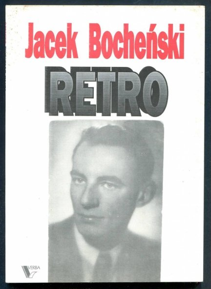 Bocheński Jacek - Retro.