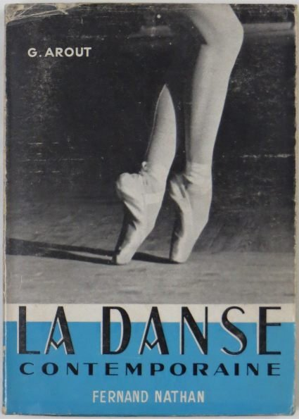 [Taniec] Arout Georges - La danse contemporaine