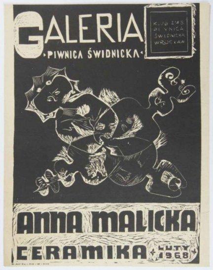 Malicka Anna - ANNA Malicka. Ceramika