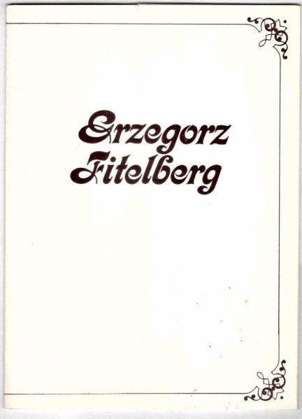 Grzegorz Fitelberg 1879-1953
