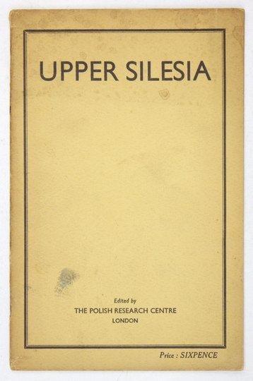 [KUDLICKI Stanisław] - UpperSilesia.