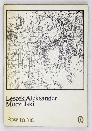 MOCZULSKI Leszek Aleksander - Powitania.