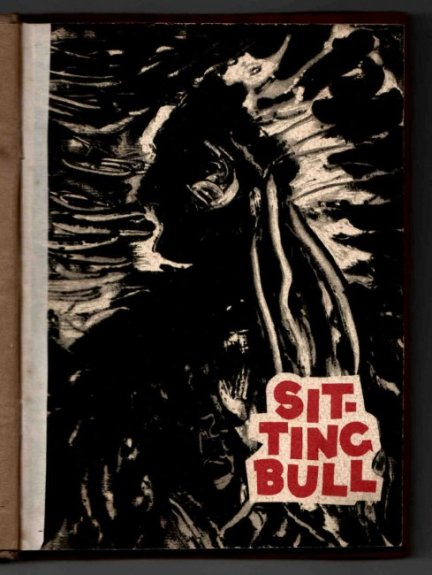 Hearting Ernie - Sittind Bull