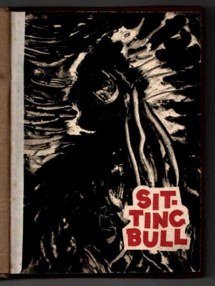Hearting Ernie - Sittind Bull
