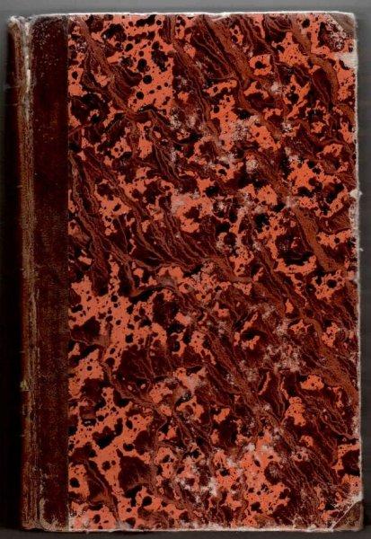 BIBLIOTEKA Warszawska. Pismo poświęcone naukom, sztukom i przemysłowi. R. 1850, t. 3 (ogólnego zbioru t. 39): VII-IX 1850.