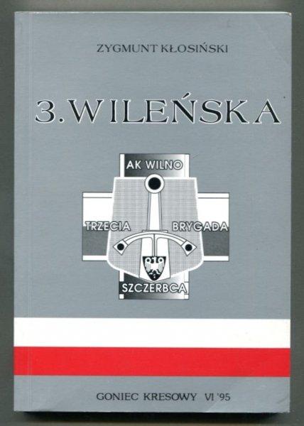 Kłosiński Zygmunt - 3 wileńska