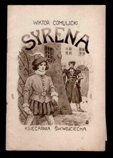 Gomulicki Wiktor - Syrena. Opowiadanie.