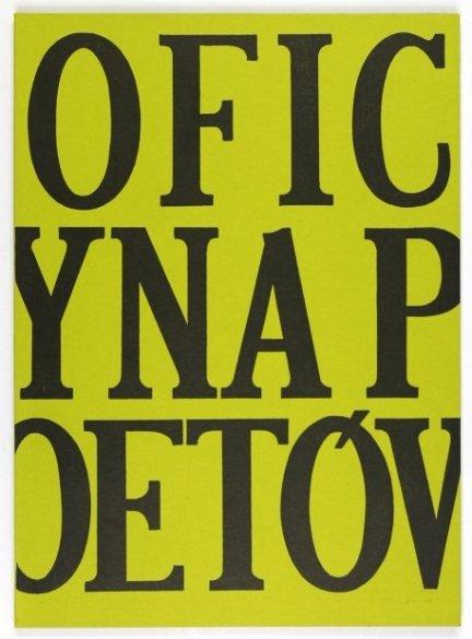 Oficyna Poetów. R. 11, nr 2 (41): V 1976.