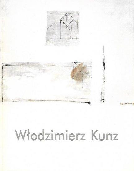 [katalog]. Artemis Galeria Sztuki. Włodzimierz Kunz. Morze Śródziemne wystawa malarstwa, X-XI 2000