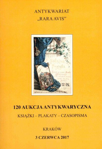 KATALOG AUKCYJNY - AK120