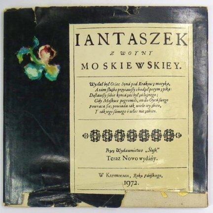 Jantaszek z wojny moskiewskiej.