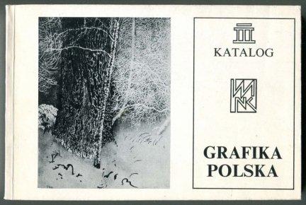 Ozdoba-Kosierkiewicz Wiesława - Grafika polska. Katalog zbiorów Muzeum Narodowego w Kielcach