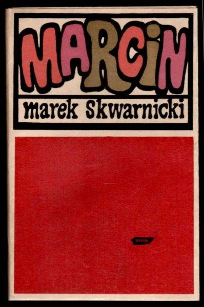 Skwarnicki Marek - Marcin.
