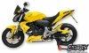 Pług owiewka spoiler silnika ERMAX BELLY PAN Honda CB600 HORNET 2011 - 2013