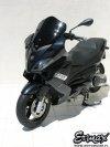 Szyba ERMAX SCOOTER SPORT 45 cm GILERA Nexus 125 / 250 / 300 / 500 2004 - 2020