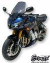 Szyba ERMAX HIGH + 10 cm Yamaha FZ1 FAZER 2006 - 2015