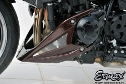 Pług owiewka spoiler silnika ERMAX BELLY PAN 16 kolorów