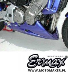 Pług owiewka spoiler silnika ERMAX BELLY PAN 3 kolory