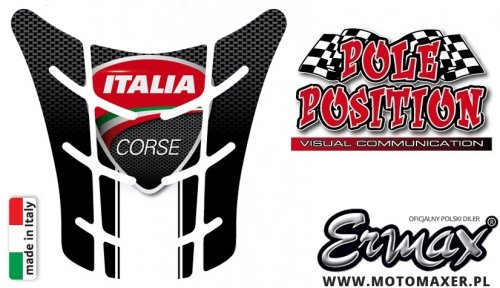 TANKPAD Ducati POLE POSITION