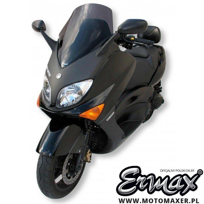 Szyba ERMAX SCOOTER SPORT 55 cm Yamaha TMAX 500 2001 - 2007