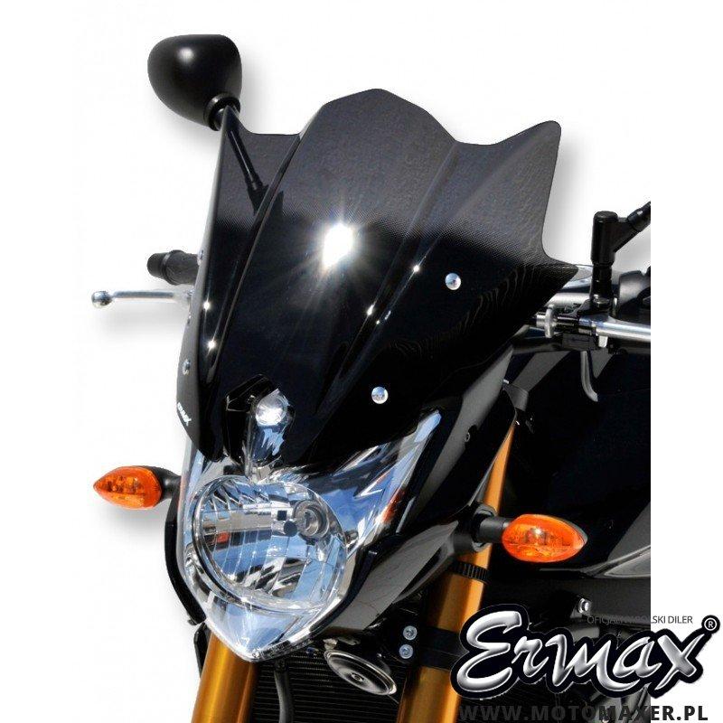 Szyba ERMAX NOSE 30 cm Yamaha FZ8 N NAKED 2010 - 2017