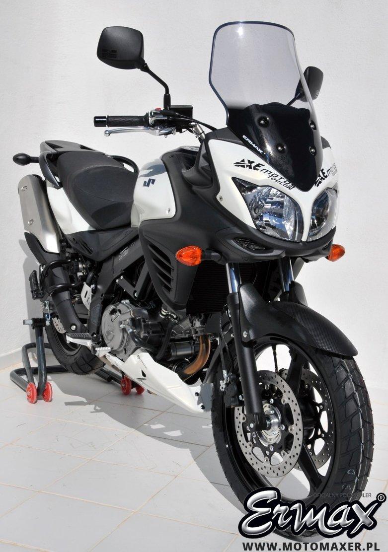 Szyba ERMAX HIGH 50 cm Suzuki DL 650 V-STROM XT 2012 - 2016