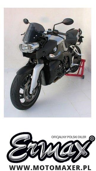 Szyba ERMAX HIGH 30 cm BMW K1300R 2009 - 2015