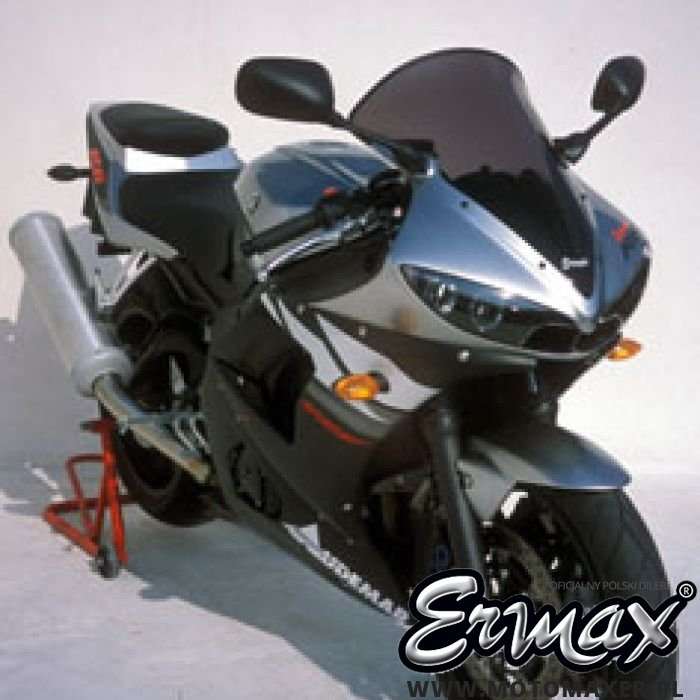 Szyba ERMAX HIGH Yamaha YZF R6 2003 - 2005