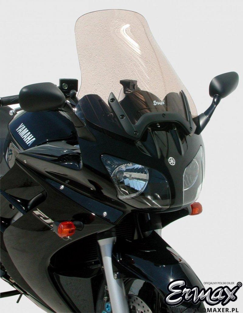 Szyba ERMAX HIGH 47 cm Yamaha FJR 1300 2001 - 2005